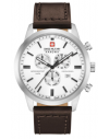 Reloj Swiss Military Hanowa Chrono Classic 6430804001