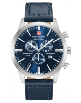 Reloj Swiss Military Hanowa Chrono Classic 06-4308.04.003