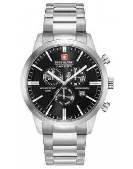 Reloj Swiss Military Hanowa Chrono Classic 6530804007