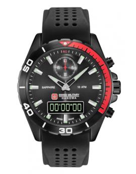 Reloj Swiss Military Hanowa Multimission 64298313007
