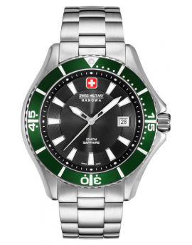 Reloj Swiss Military Hanowa Nautila Gents 6-5296.04.007.06