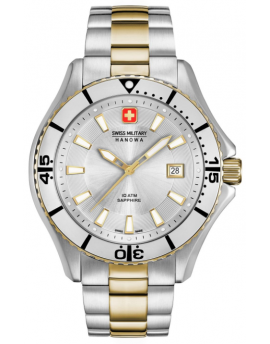 Reloj Swiss Military Hanowa Nautila Gents 6-5296.55.001