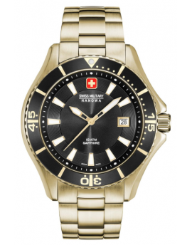 Reloj Swiss Military Hanowa Nautila Gents 6-5296.02.007