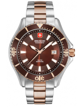 Reloj Swiss Military Hanowa Nautila Gents 6-5296.12.005