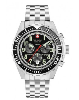 Reloj Swiss Military Hanowa Touchdown Chrono 06-5304.04.007