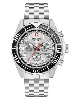 Reloj Swiss Military Hanowa Touchdown Chrono 06-5304.04.001