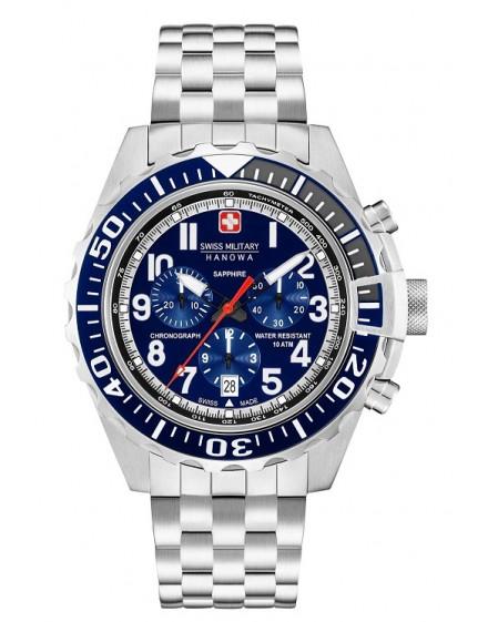 Reloj Swiss Military Hanowa Touchdown Chrono 6530404003