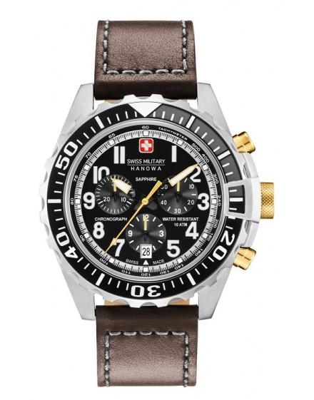 Reloj Swiss Military Hanowa Touchdown Chrono 643040400705