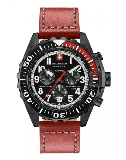 Reloj Swiss Military Hanowa Touchdown Chrono 6430413007