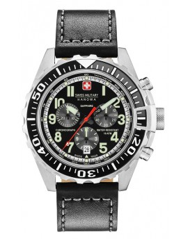Reloj Swiss Military Hanowa Touchdown Chrono 06-4304.04.007.07