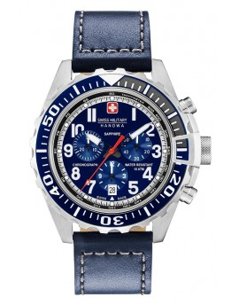 Reloj Swiss Military Hanowa Touchdown Chrono 06-4304.04.003