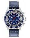 Reloj Swiss Military Hanowa Touchdown Chrono 6430404003