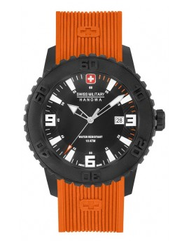 Reloj Swiss Military Hanowa Twilight II 06-4302.27.007.79