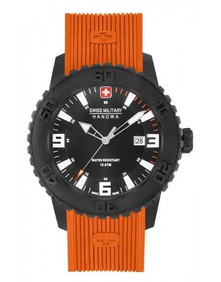 Reloj Swiss Military Hanowa Twilight II 643022700779