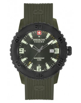 Reloj Swiss Military Hanowa Twilight II 06-4302.24.024