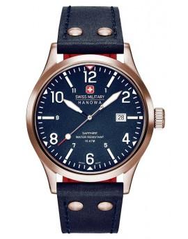 Reloj Swiss Military Hanowa Undercover 6-4280.09.003 CH