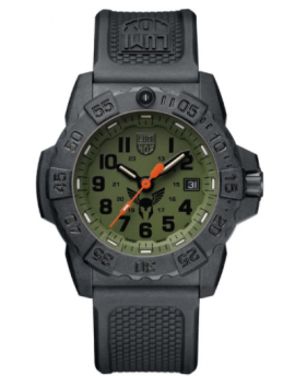 Reloj Luminox Original Tough Viking LX3501.BO.TV.SET