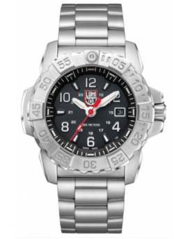 Reloj Luminox Navy SEAL Steel LX3252