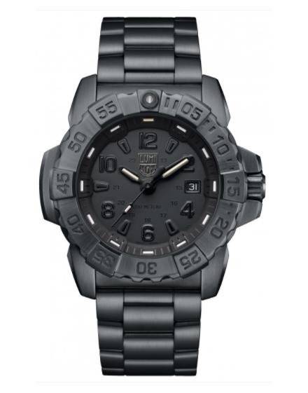 Reloj Luminox Navy SEAL Steel LX3252.BO