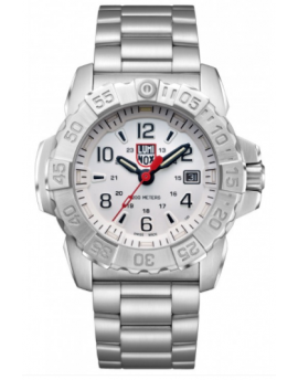 Reloj Luminox Navy SEAL Steel LX3258