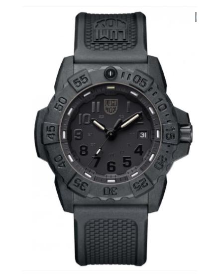 Reloj Luminox Original Navy Seal LX3501.BO