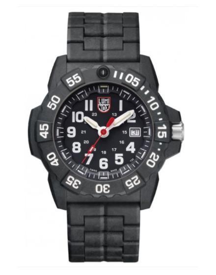 Reloj Luminox Original Navy Seal LX3502