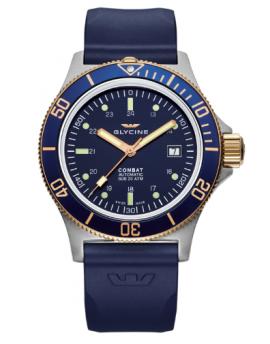 Reloj Glycine Combat Sub 42 GL0089