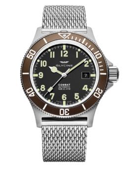 Reloj Glycine Combat Sub 42 GL0090