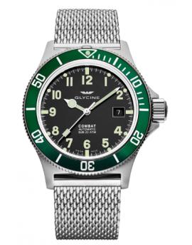 Reloj Glycine Combat Sub 42 GL0091