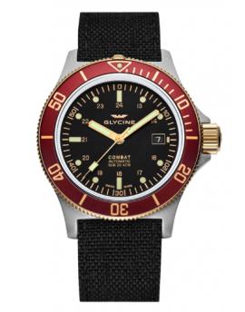 Reloj Glycine Combat Sub 42 GL0092