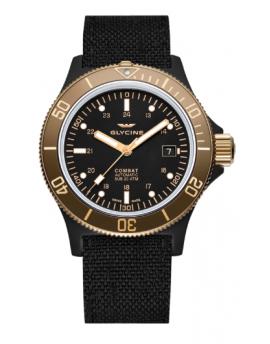 Reloj Glycine Combat Sub 42 GL0093