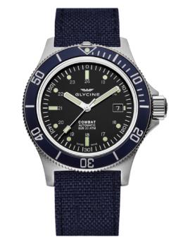Reloj Glycine Combat Sub 42 GL0094