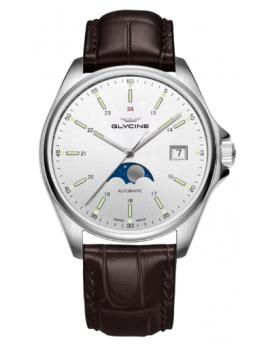 Reloj Glycine Combat 6 Classic Moonphase GL0115