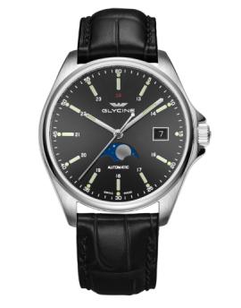 Reloj Glycine Combat 6 Classic Moonphase GL0116