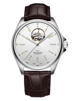 Reloj Glycine Combat Classic Openheart GL0120