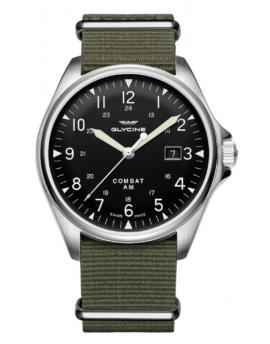 Reloj Glycine Combat 6 Vintage GL0122