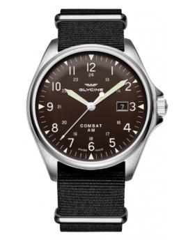 Reloj Glycine Combat 6 Vintage GL0123