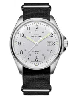 Reloj Glycine Combat 6 Vintage GL0124