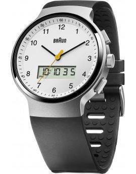 Reloj Braun Gents BN0159WHBKG