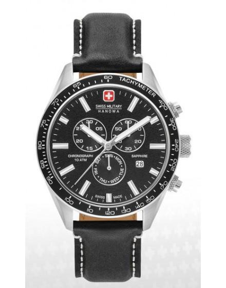Reloj Swiss Military Hanowa Phantom Chrono 6-4314.04.007