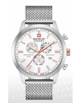 Reloj Swiss Military Hanowa Chrono Classic 6-3308.12.001