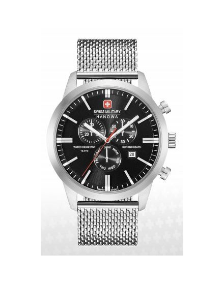 Reloj Swiss Military Hanowa Chrono Classic 6-3308.04.007