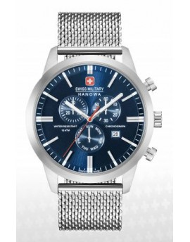 Reloj Swiss Military Hanowa Chrono Classic 6-3308.04.003