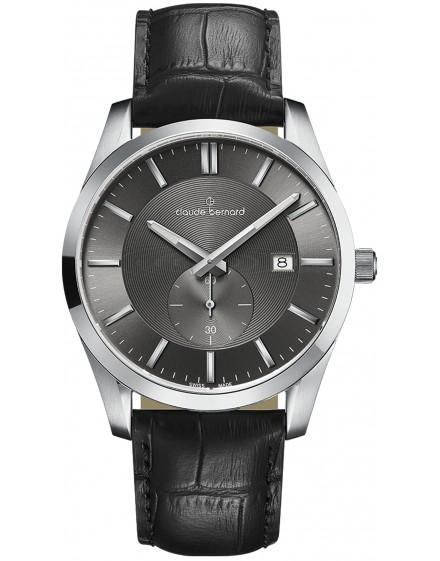 Claude Bernard Sophisticated Classics Watch 65001-3-NIN2