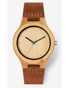 Reloj de madera MAM Originals Histo 600