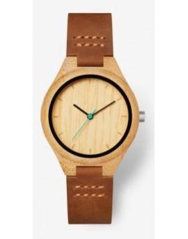 Reloj de madera MAM Originals Histo 602