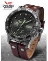 Reloj Vostok Europe Expedition Everest Underground YN84/597D542