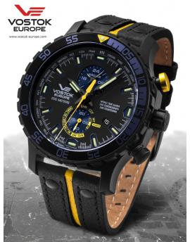 Reloj Vostok Europe Expedition Everest Underground YM8J/597C547