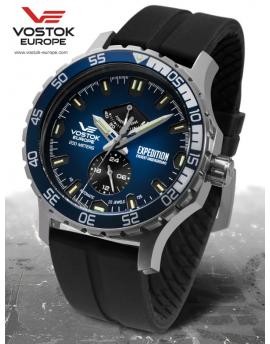Reloj Vostok Europe Expedition Everest Underground YN84/597A545