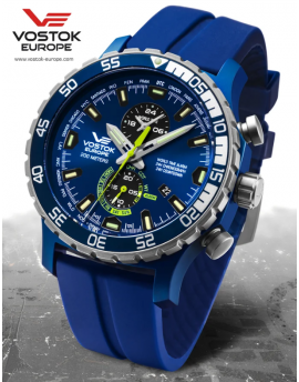 Reloj Vostok Europe Expedition Everest Underground YM8J/597E546